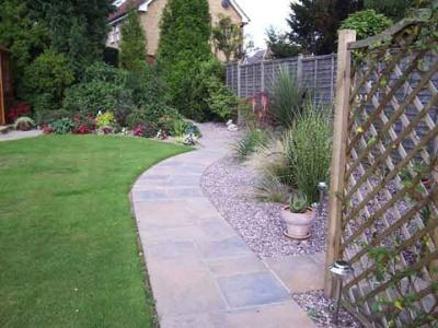 Gardeners Horsham